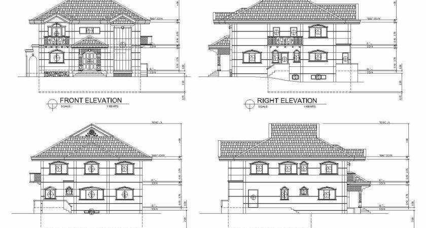 Make Your Own House Plans New Technical Drawing
