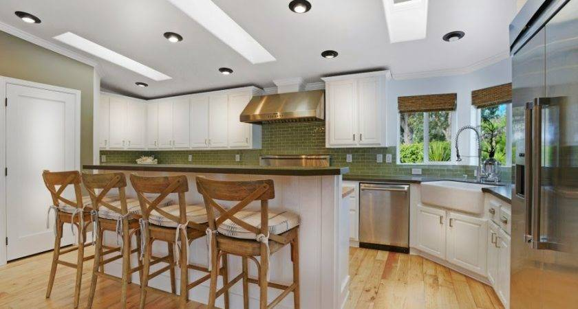 Malibu Mobile Home Sale Kitchen