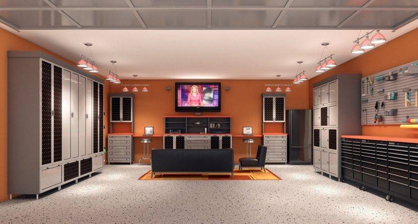 Man Cave Furniture Ideas Creating Perfect Room