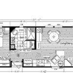 Mangrove Floor Plan Park Model Homes Florida Gerogia