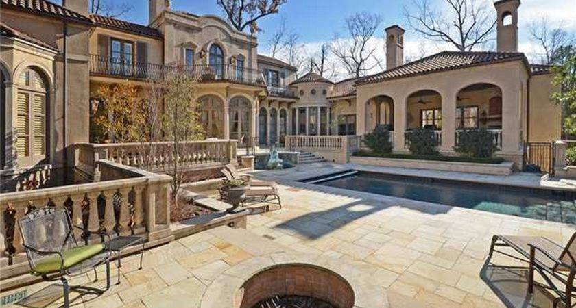 Mansion Memphis Homes Rich Real Estate Blog