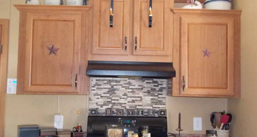 Manufactured Home Decorating Mobile Living
