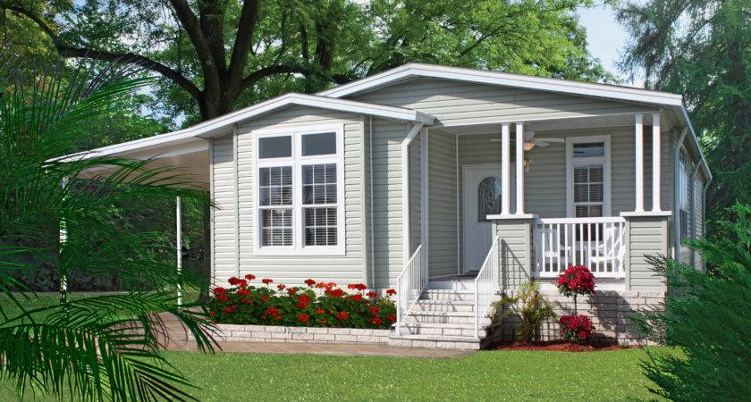 Manufactured Home Exteriors Factory Store
