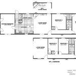 Manufactured Home Floor Plan Clayton Yes Bigfoot
