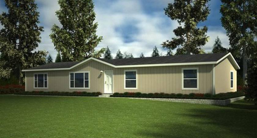 Manufactured Home Floor Plan Spokane Bestofhouse