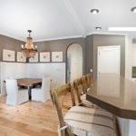 Manufactured Home Interior Design Trick Light