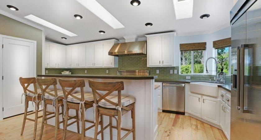 Manufactured Home Interior Design Trick Texture Tone