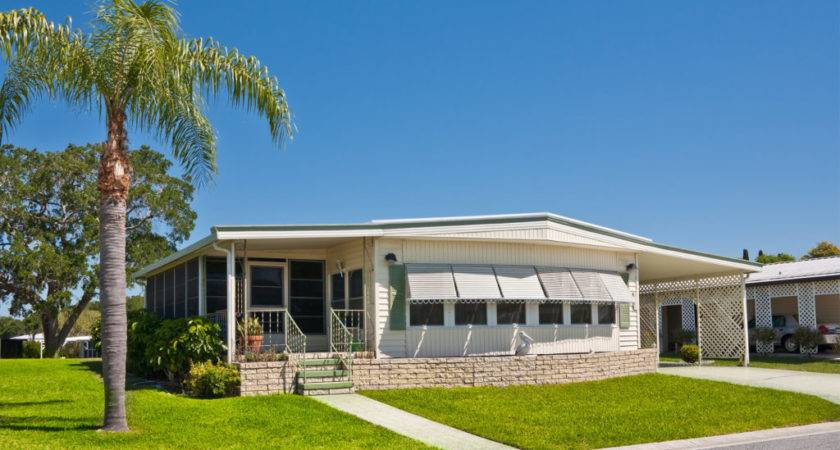 Manufactured Home Realtor