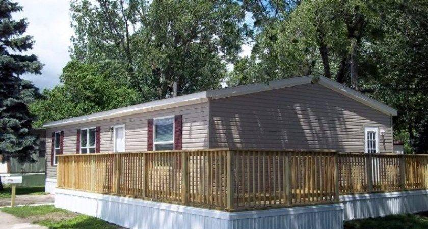 Manufactured Home Sale Double Wide Like New