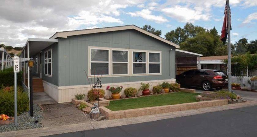 Manufactured Home Sale Luman Phoenix Oregon