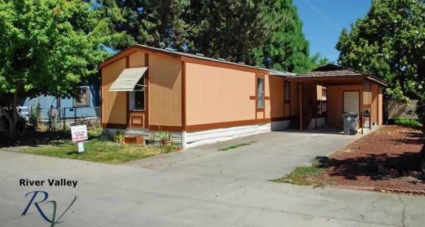 Manufactured Home Sale Margaret Rose Medford Oregon