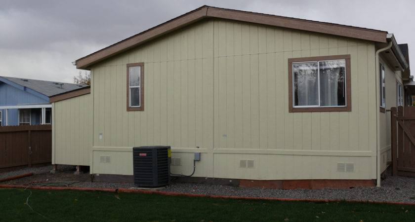 Manufactured Home Sale Northridge Terrace Medford Oregon