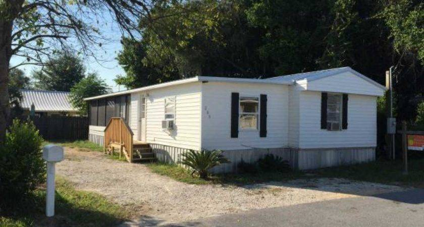 Manufactured Home Sale Panama City Beach