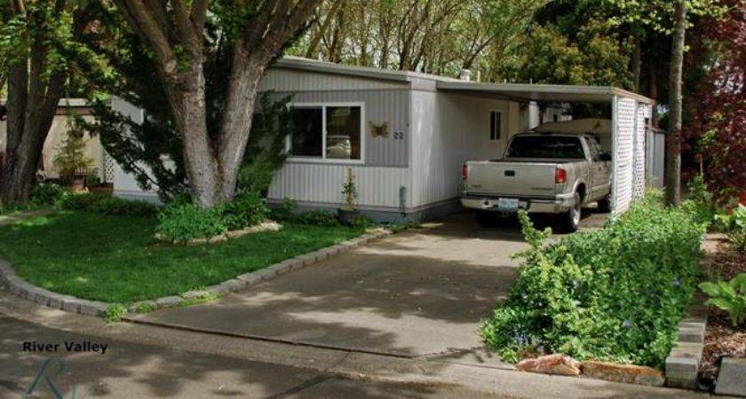 Manufactured Home Sale South Pacific Hwy Medford Oregon