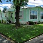 Manufactured Home Sale Stearns Way Medford