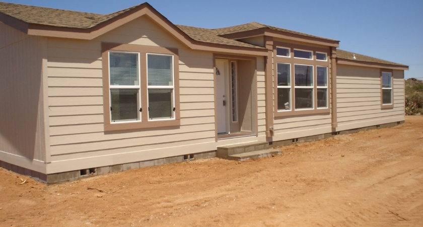 Manufactured Home Tucson Arizona Flat Fee Mls Listing