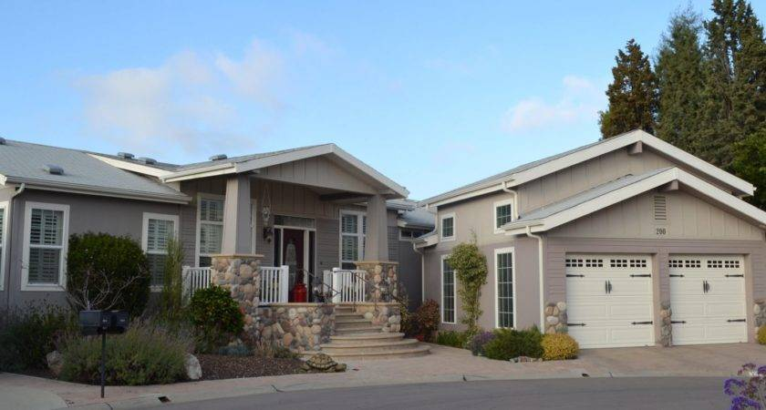 Manufactured Homes Architecture Custom