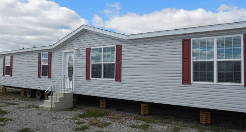 Manufactured Homes Builders Indiana