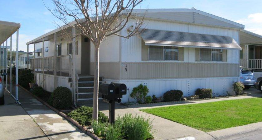 Manufactured Homes California Taxed Either Through Local