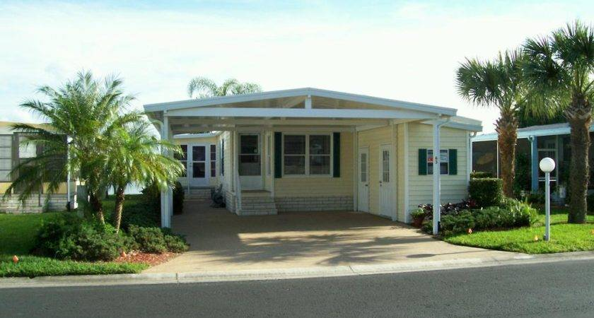 Manufactured Homes Florida Over Autos Post