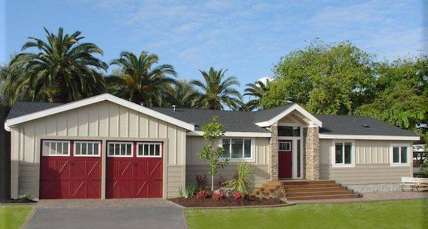 Manufactured Homes Land Lease Communities