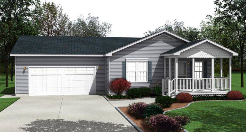 Manufactured Homes Modular Houses Cottages New Frontier