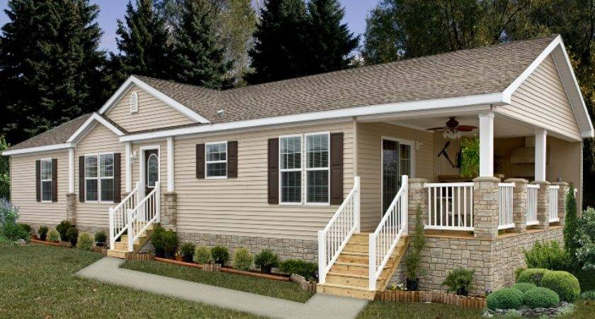 Manufactured Homes Most Regulated Inspected Housing United