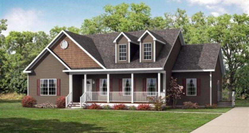 Manufactured Homes North Carolina Photos