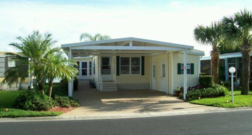 Manufactured Homes Sale Florida