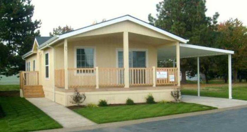 Manufactured Homes Sale Oregon Washington Pre Owned Used