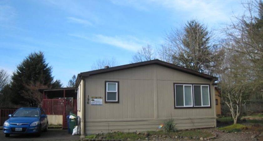 Manufactured Homes Sale Oregon Washington Pre Owned Used
