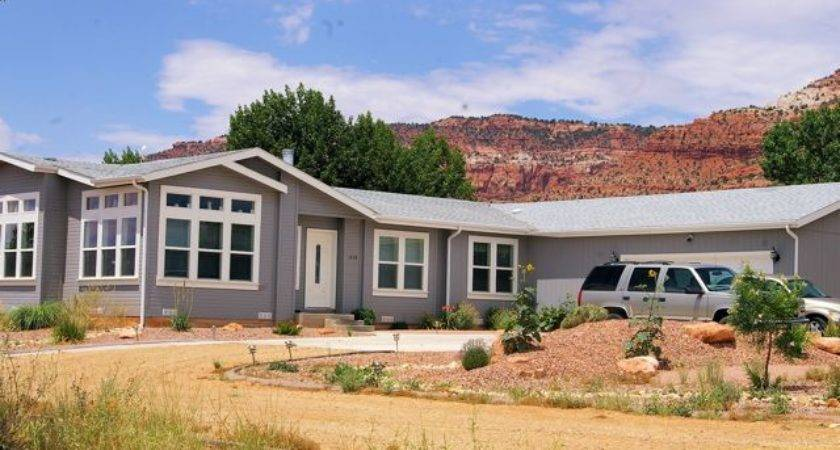 Manufactured Homes Utah Wide Mobile