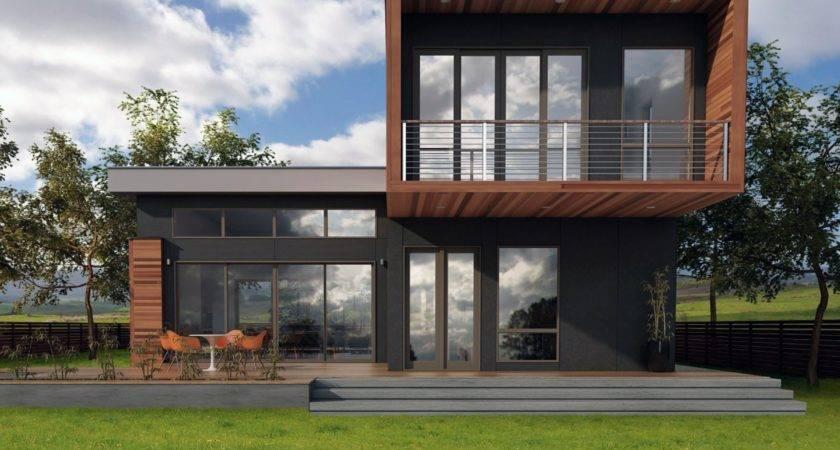 Manufactured Homes Vancouver Blu Modular