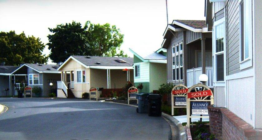 Manufactured Housing Industry Alliance Homes