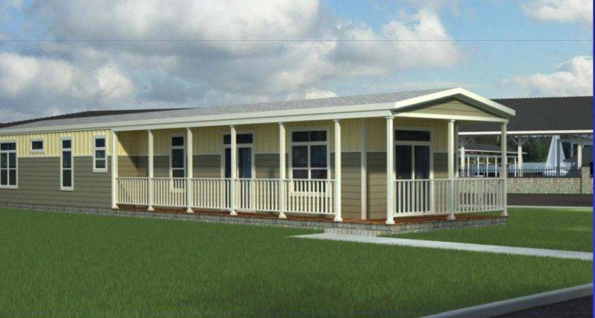 Manufactured Housing Industry Award Winners