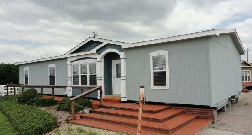 Manufactured Mobile Homes Modular
