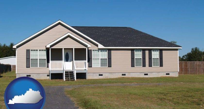 Manufactured Modular Mobile Home Dealers Kentucky