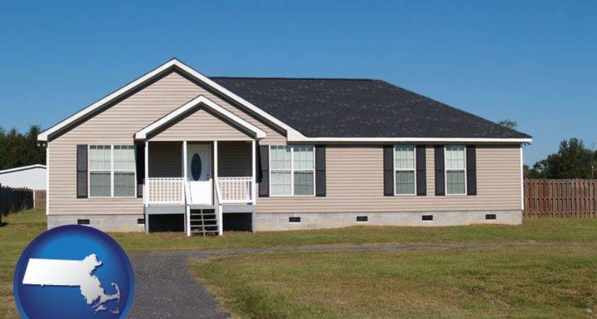 Manufactured Modular Mobile Home Dealers Massachusetts