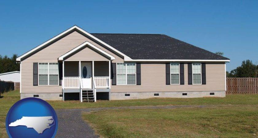 Manufactured Modular Mobile Home Dealers North Carolina
