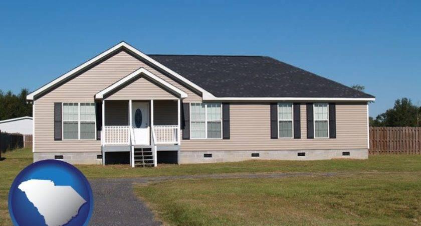 Manufactured Modular Mobile Home Dealers South Carolina