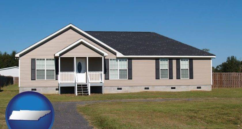 Manufactured Modular Mobile Home Dealers Tennessee