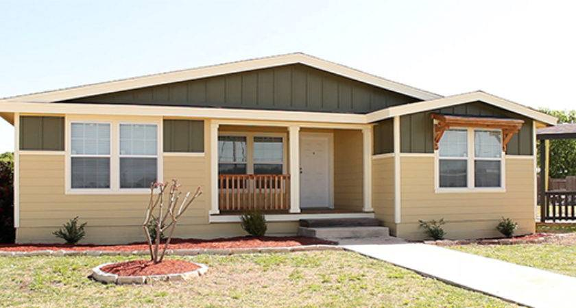 Manufactured Modular Mobile Homes Sale Financing