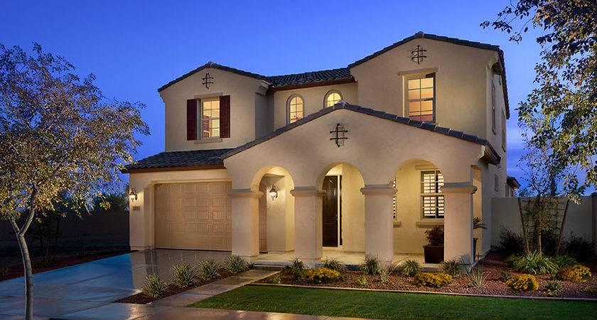 Maracay Newest Neighborhood Buckeye Arizona Homes