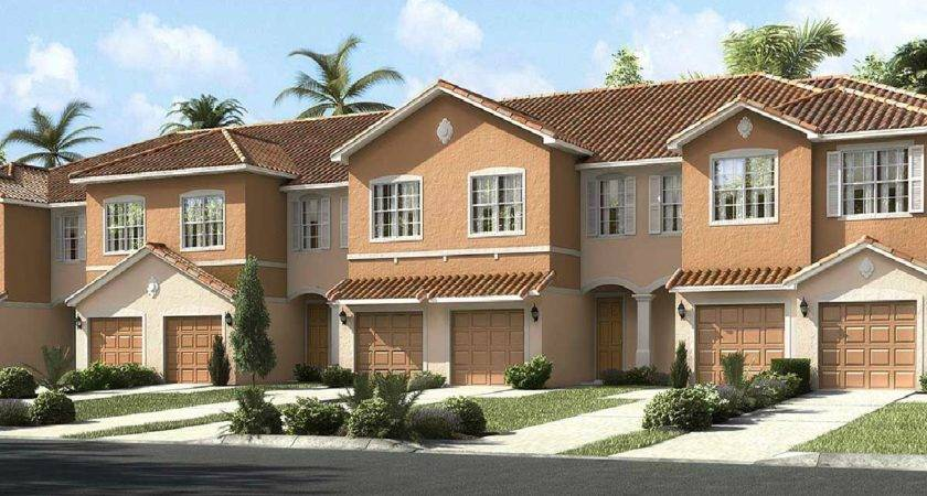 Marbella New Home Community Fort Myers Naples