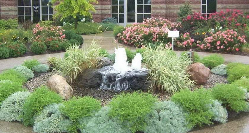 Marble Water Garden Big Bowl Fountain Statuescl Con