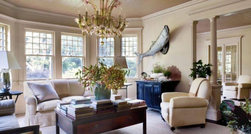 Martha Stewart Home Lily Pond Lane Reviving Charm