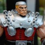 Marty Wright Unmasked Nerdy Rotten Scoundrel Toy Fair Ram Man