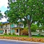 Mary Martin Childhood Home Weatherford Judy Clark