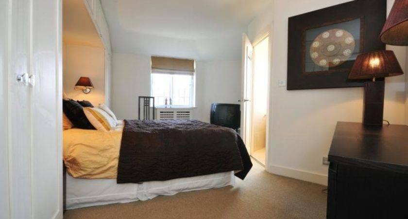 Master Bedroom Luxury Apartment Rent London