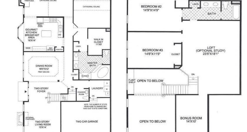 Master Bedroom Suite Floor Plan Plans